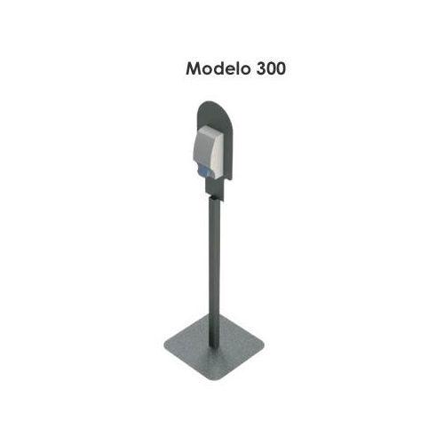 Central higienizante portátil Modelo 300