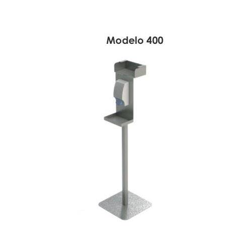 Central higienizante portátil Modelo 400