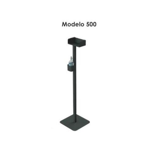 Central higienizante portátil Modelo 500
