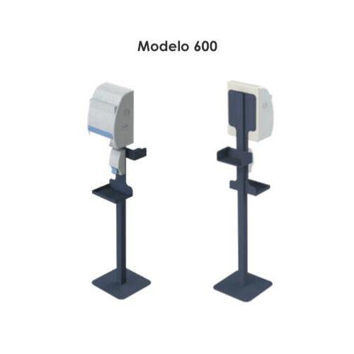 Central higienizante portátil Modelo 600