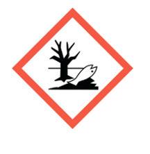 Peligro tóxico para animales acuáticos
